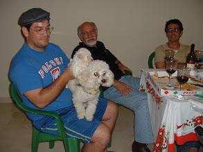 Photo: Efra, Niko, Alvaro y Timo
