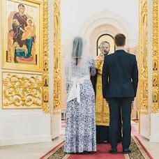 Wedding photographer Efim Rychkin (EfimRychkin). Photo of 07.08.2016