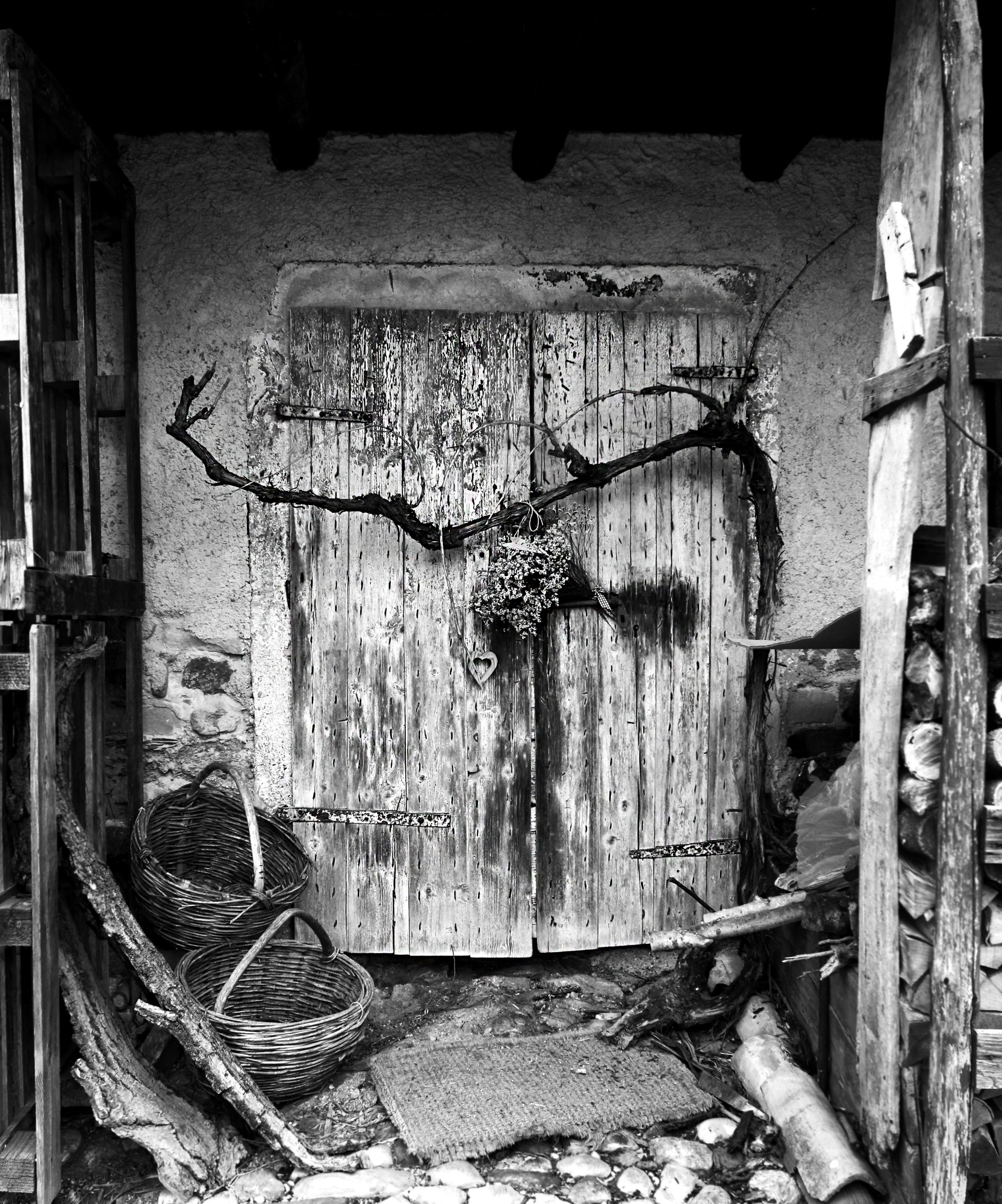 Country Door di clairetosee