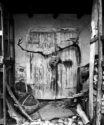 Country Door di clairetosee