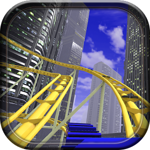 Roller Coaster Simulator for PC and MAC