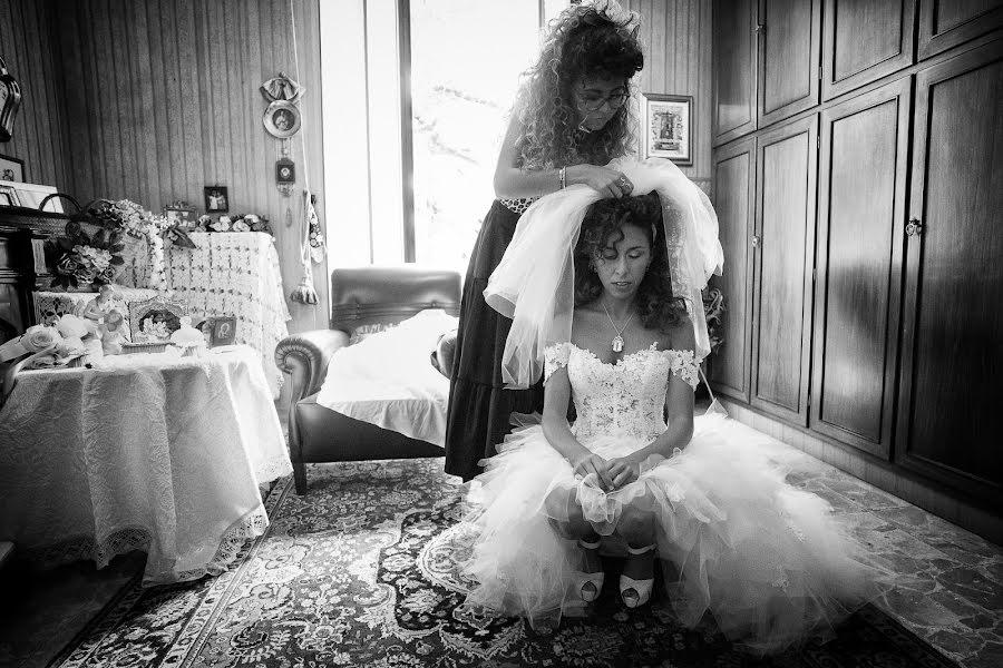 Wedding photographer Barbara Fabbri (fabbri). Photo of 15.05.2017