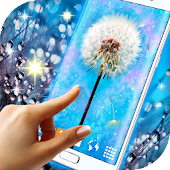 Dandelions Live Wallpaper