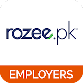 ROZEE.PK - Employer App