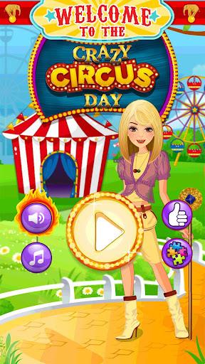 疯狂马戏团表演|玩角色扮演App免費|玩APPs