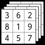 Sudoku Solver Multi Solutions 1.1.1
