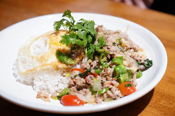 泰泰 Thai Thai