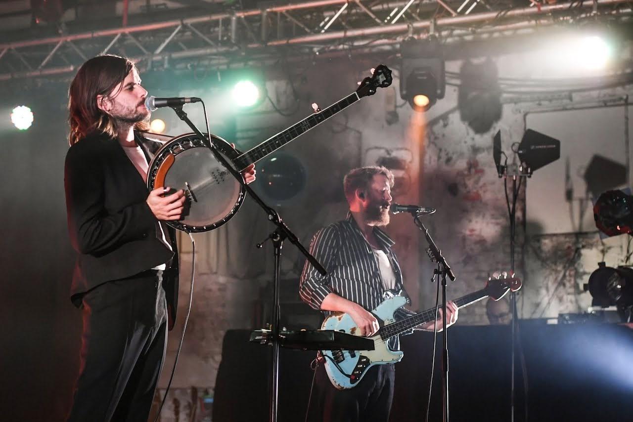 【迷迷現場】葛萊美認證英倫民謠搖滾天團  蒙福之子 Mumford & Sons  寶島首唱