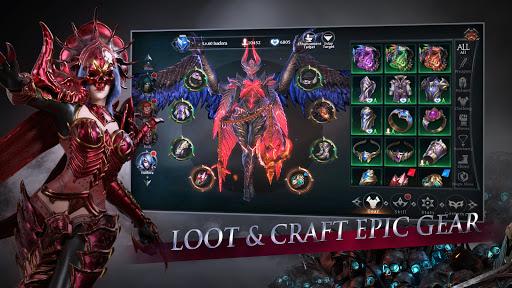 Raziel: Dungeon Arena apkdebit screenshots 8