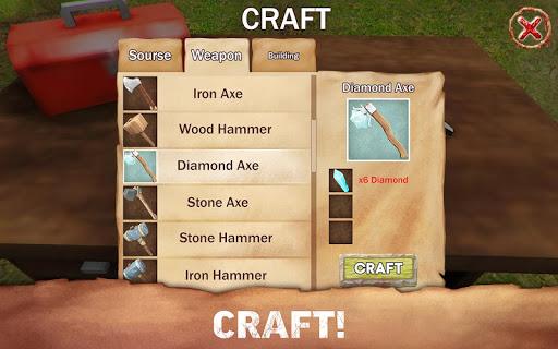 Dinosaur Hunt Survival Pro Games for Android screenshot