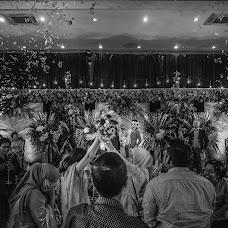 Wedding photographer Andunk Subarkah (andunks). Photo of 16.04.2018