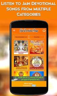 Jain Devotional Songs - náhled