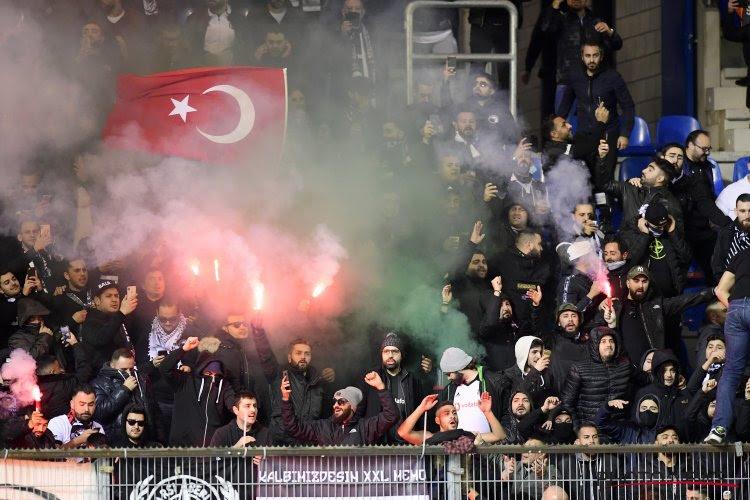 Turquie : la différence de buts désigne le champion au terme d'une ultime journée haletante