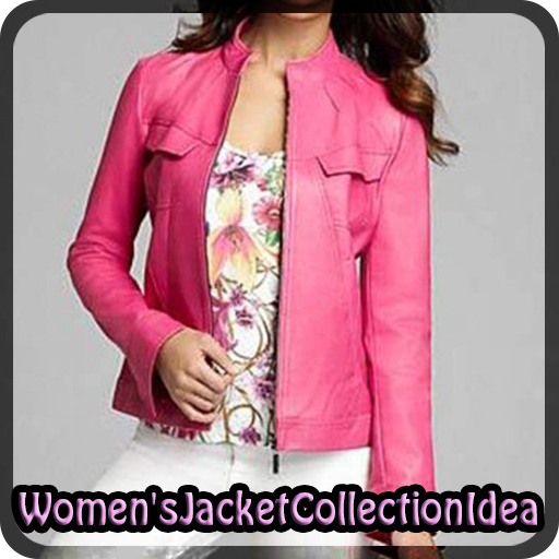 Women Jacket Collection Idea