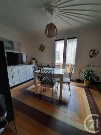 Maison 4 pièces 77,92 m2