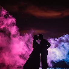 Wedding photographer Sam Symon (samsymon). Photo of 04.02.2018
