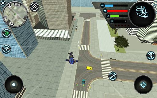 Rope Hero Revolution 1.0 screenshots 5