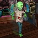 Zombie Chase Run icon