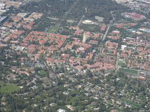 Photo: Stanford University, Palo Alto