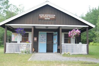 Photo: Close to Stillwater State Park is a great Nature Center