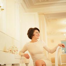 Wedding photographer Yuliya Grickova (yuliagg). Photo of 03.12.2015