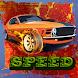 Car Speedster Unlimited