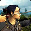 Samurai Warrior Assassin Siege icon