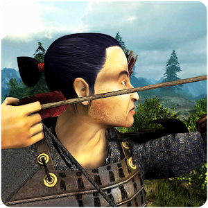 Samurai Warrior Assassin Siege for PC and MAC