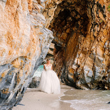 Wedding photographer panos apostolidis (panosapostolid). Photo of 11.11.2017