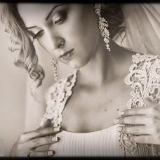 婚礼摄影师Evgeniy Mezencev(wedKRD)。06.02.2016的照片