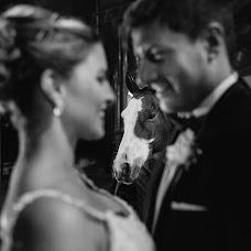 Fotógrafo de bodas Lucas Todaro (lucastodaro). Foto del 05.04.2016