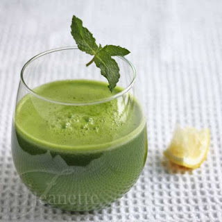 Kale Spinach Juice Recipes