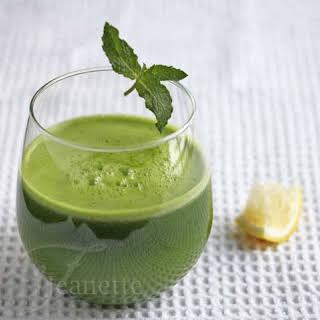 Kale Spinach Juice Recipes.