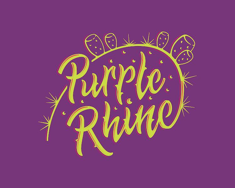 Logo of Ranger Creek Purple Rhine