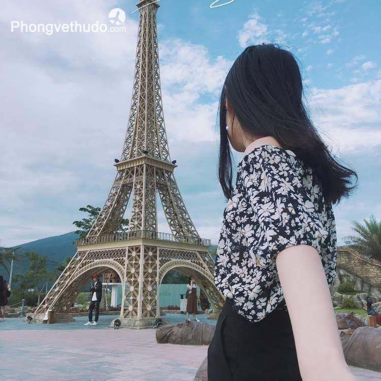Công viên các kỳ quan thế giới