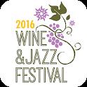 Keystone Wine and Jazz icon