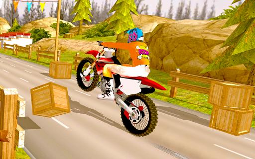 Bike Stunt Racing - Offroad Tricks Master 2018 apkdebit screenshots 7