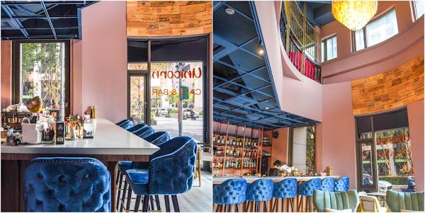 Unicorn Cafe & Bar