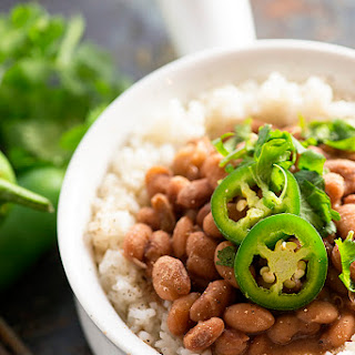 Mexican Pinto Beans And Rice Recipes
