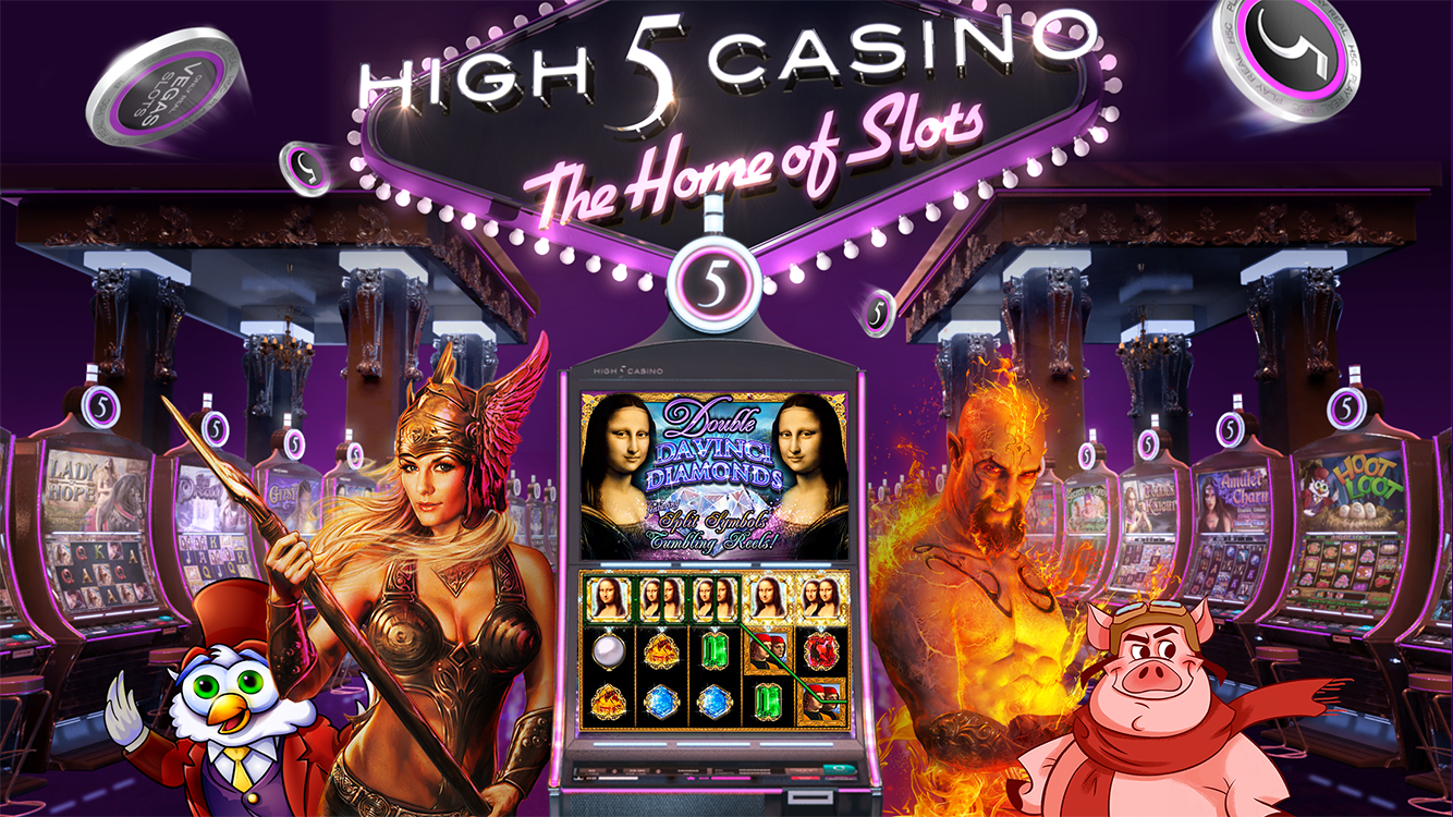 play real high 5 casino