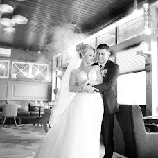 Wedding photographer Bogdan Soroka (BogdanSoroka). Photo of 12.02.2018