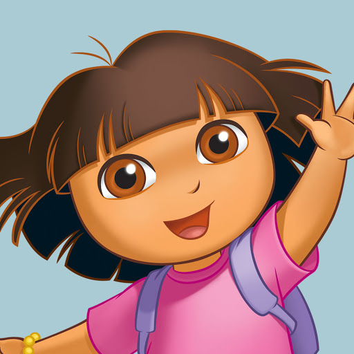 Dora the Explorer avatar image