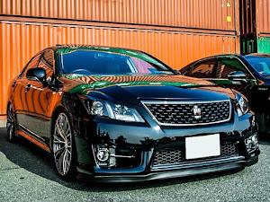 クラウンアスリート GRS200 アニバーサリーエディション24年式のカスタム事例画像 アスリート 【Jun Style】さんの2020年02月04日21:01の投稿