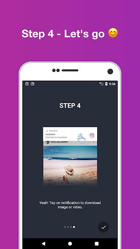 Inst Download - Videos & Photos 1.0.13 screenshots 8