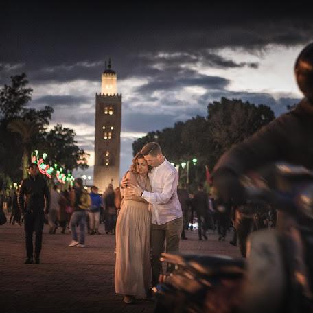 Wedding photographer Luca Fabbian (fabbian). Photo of 20.04.2018