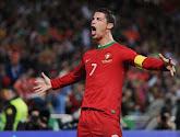 Ronaldo rassure, le Portugal s'amuse