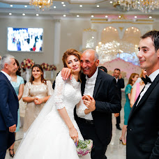 Wedding photographer Elnur Ashuroff (elnurashuroff). Photo of 04.03.2018