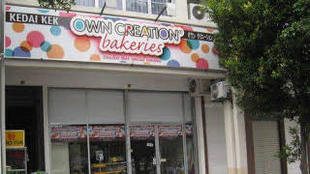 Own Creation Bakeries - Wholesale Bakery in Kota Kemuning