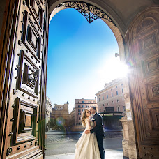 Wedding photographer Kostis Karanikolas (photogramma). Photo of 18.01.2019
