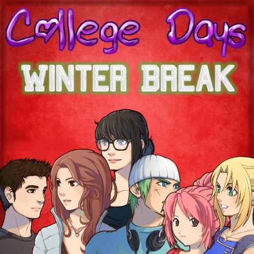 College Days - Winter Break